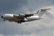 KAF342, Boeing C-17A Globemaster III, Kuwait Air Force