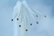 KAI T-50B Golden Eagle, Korean People's Air Force