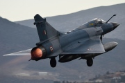 KF107, Dassault Mirage 2000H, Indian Air Force