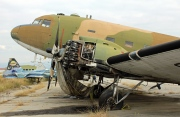 KP255, Douglas C-47B Skytrain, Hellenic Air Force