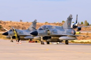 KT201, Dassault Mirage 2000TH, Indian Air Force