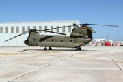 LC010, Boeing CH-47C Chinook, Libyan Air Force