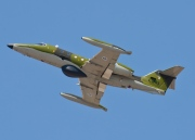 LJ-3, Bombardier Learjet UC-35A, Finnish Air Force