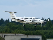 LN-AWD, Beechcraft 350 Super King Air B300, Airwing