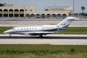 LN-HST, Cessna 750-Citation X, Sundt Air