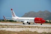 LN-NOL, Boeing 737-800, Norwegian Air Shuttle