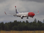 LN-NON, Boeing 737-800, Norwegian Air Shuttle