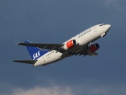 LN-RNO, Boeing 737-700, Scandinavian Airlines System (SAS)