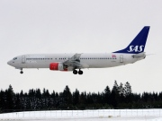 LN-RPL, Boeing 737-800, Scandinavian Airlines System (SAS)