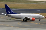 LN-RPY, Boeing 737-600, Scandinavian Airlines System (SAS)