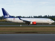 LN-RRE, Boeing 737-800, Scandinavian Airlines System (SAS)