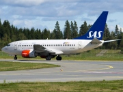 LN-RRO, Boeing 737-600, Scandinavian Airlines System (SAS)