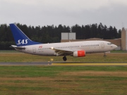 LN-TUD, Boeing 737-700, Scandinavian Airlines System (SAS)