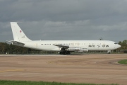 LX-N20000, Boeing CT-49A (707-300C), NATO - Luxembourg
