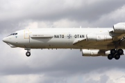 LX-N90447, Boeing E-3A Sentry, NATO - Luxembourg