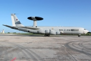 LX-N90448, Boeing E-3A Sentry, NATO - Luxembourg