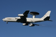 LX-N90450, Boeing E-3A Sentry, NATO - Luxembourg