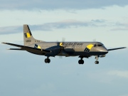 LX-WAO, British Aerospace ATPF, West Air Europe