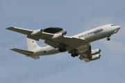 LXN90453, Boeing E-3A Sentry, NATO - Luxembourg