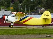 LY-AKB, Antonov An-2R, Untitled