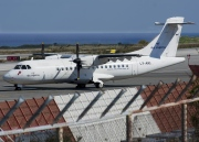 LY-ARI, ATR 42-300, Sky Express (Greece)
