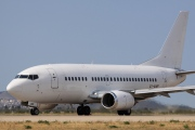 LY-AWF, Boeing 737-500, Untitled