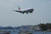 LY-SKW, Boeing 737-300, Aurela