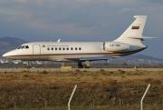 LZ-001, Dassault Falcon-2000EX, Bulgarian Air Force