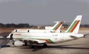 LZ-ABB, Airbus A320-200, Balkan - Bulgarian Airlines