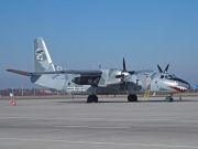 LZ-ABR, Antonov An-26-B, Air Bright