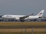 LZ-AWA, Airbus A330-200, BH Air