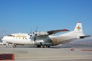 LZ-BRP, Antonov An-12-B, Bright Aviation