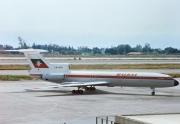 LZ-BTS, Tupolev Tu-154B-2, Balkan - Bulgarian Airlines