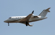 LZ-BVD, Bombardier Challenger 600-CL-605, Private