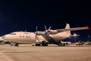 LZ-CBE, Antonov An-12-B, Untitled