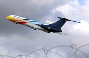 LZ-HMI, Tupolev Tu-154M, BH Air