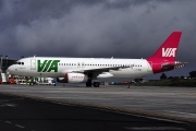 LZ-MDA, Airbus A320-200, Air VIA