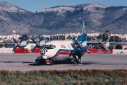 LZ-VEB, Antonov An-12-BP, Vega Airlines