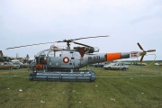 M-071, Sud Aviation SA-316B Alouette III, Royal Danish Navy