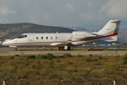 M-ALEX, Bombardier Learjet 60, Private