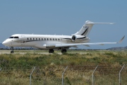 M-ASRI, Bombardier Global Express, Private