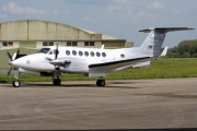 M-FIVE, Beechcraft 350 Super King Air B300, Private