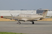 M-SAIL, Pilatus PC-12-47, Private