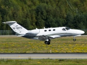 M-USTG, Cessna 510 Citation Mustang, Private
