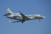 M-YORK, Dassault Falcon-7X, Private