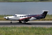 M-ZUMO, Pilatus PC-12-47, Private