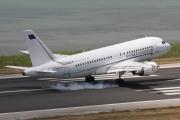 MM-62174, Airbus A319-100CJ, Italian Air Force