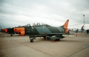 MM54401, Fiat G.91T-1, Italian Air Force