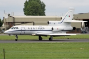 MM62029, Dassault Falcon-50, Italian Air Force