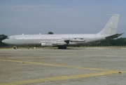 MM62148, Boeing 707-300C(KC), Italian Air Force